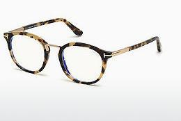 Designer briller Tom Ford FT5555-B 055 - Havanna, Brun