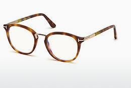Designer briller Tom Ford FT5555-B 056 - Havanna