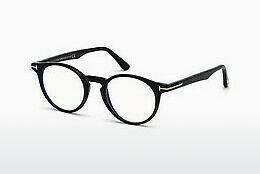 Designer briller Tom Ford FT5557-B 020 - Grå