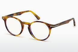 Designer briller Tom Ford FT5557-B 055 - Havanna, Brun
