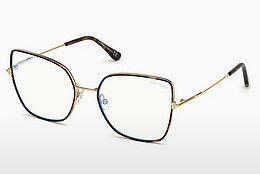 Designer briller Tom Ford FT5630-B 052 - Brun, Dark, Havana