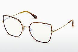 Designer briller Tom Ford FT5630-B 053 - Havanna, Yellow, Blond, Brown