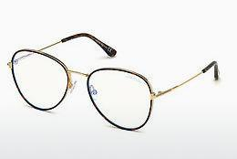 Designer briller Tom Ford FT5631-B 052 - Brun, Dark, Havana
