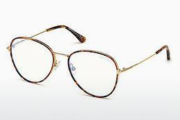 Designer briller Tom Ford FT5631-B 055 - Havanna, Brun