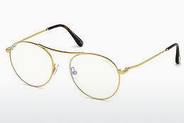 Designer briller Tom Ford FT5633-B 030 - Gul