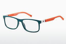 Designer briller Tommy Hilfiger TH 1446 LGP - Grøn, Orange