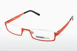 Designer briller Vienna Design UN564 03 - Orange