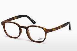 Designer briller Web Eyewear WE5185 053 - Havanna, Yellow, Blond, Brown