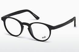 Designer briller Web Eyewear WE5186 001 - Sort