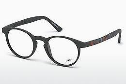 Designer briller Web Eyewear WE5186 020 - Grå