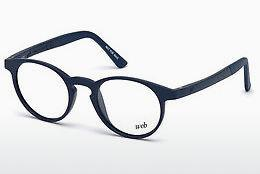 Designer briller Web Eyewear WE5186 090 - Blå