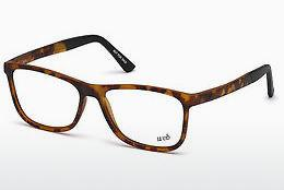 Designer briller Web Eyewear WE5187 053 - Havanna, Yellow, Blond, Brown