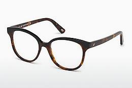Designer briller Web Eyewear WE5196 052 - Brun, Havanna
