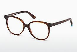 Designer briller Web Eyewear WE5199 052 - Brun, Havanna