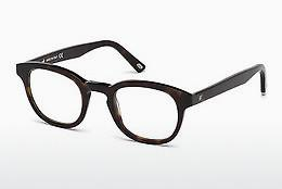 Designer briller Web Eyewear WE5203 052 - Brun, Havanna