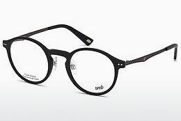 Designer briller Web Eyewear WE5207 002 - Sort