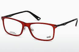 Designer briller Web Eyewear WE5208 067 - Rød