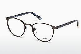 Designer briller Web Eyewear WE5209 009 - Sort