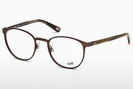 Designer briller Web Eyewear WE5209 049 - Brun