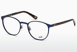 Designer briller Web Eyewear WE5209 091 - Blå, Matt