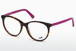 Designer briller Web Eyewear WE5213 053 - Havanna, Yellow, Blond, Brown