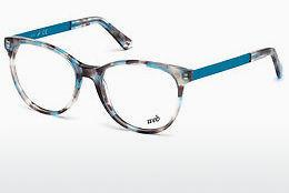 Designer briller Web Eyewear WE5217 086 - Blå, Azurblue