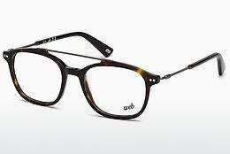 Designer briller Web Eyewear WE5219 052 - Brun, Havanna