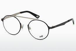 Designer briller Web Eyewear WE5220 005 - Sort
