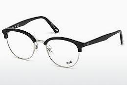 Designer briller Web Eyewear WE5225 014 - Grå, Shiny, Bright
