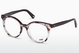 Designer briller Web Eyewear WE5227 074 - Rosa, Rosa