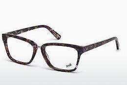 Designer briller Web Eyewear WE5229 081 - Purpur