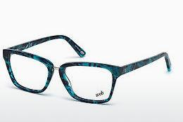 Designer briller Web Eyewear WE5229 090 - Blå