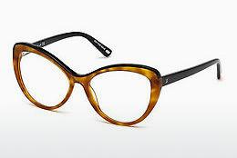 Designer briller Web Eyewear WE5232 053 - Havanna, Yellow, Blond, Brown