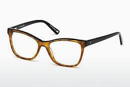 Designer briller Web Eyewear WE5233 053 - Havanna, Yellow, Blond, Brown