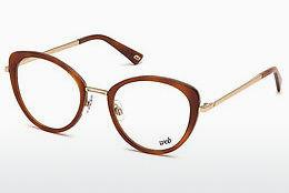 Designer briller Web Eyewear WE5257 053 - Havanna, Yellow, Blond, Brown