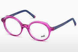 Designer briller Web Eyewear WE5263 072