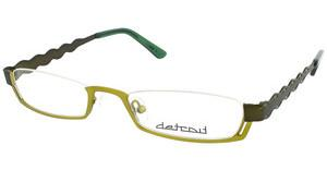 Detroit UN454 03 matt light green-matt green