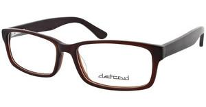 Detroit UN558 02 matt dark brown