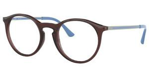Ray-Ban RX7132 5720 OPAL BROWN