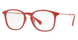 Ray-Ban RX8954 5758 LIGHT RED GRAPHENE