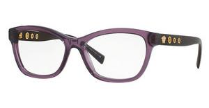 Versace VE3225 5029 TRANSPARENT VIOLET