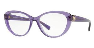 Versace VE3246B 5160 TRANSPARENT VIOLET