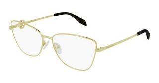 Alexander McQueen AM0290O 002 LIGHT