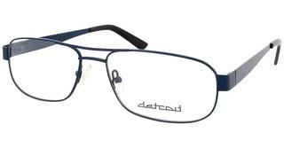 Detroit UN382 02 shiny metallic dark blue