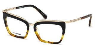 Dsquared DQ5253 056 havanna