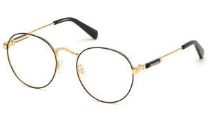 Dsquared DQ5283 030 gelb