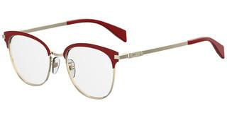 Moschino MOS523/F C9A RED