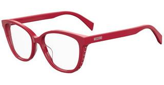 Moschino MOS549 C9A RED