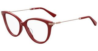 Moschino MOS561 C9A RED