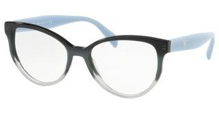 Prada PR 01UV VX41O1 GRADIENT GREY